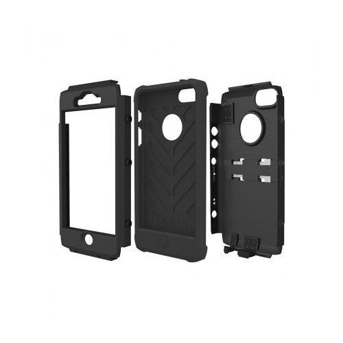 KRAKEN AMS CASE FOR IPHONE 5 (BLACK), kolor czarny