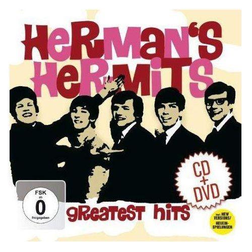 Herman's Hermits - Greatest Hits