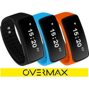 Overmax touch go (5901752368323)