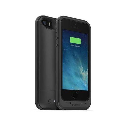 Mophie Juice Pack Plus iPhone 5/5S/SE (czarny) (0810472023953)
