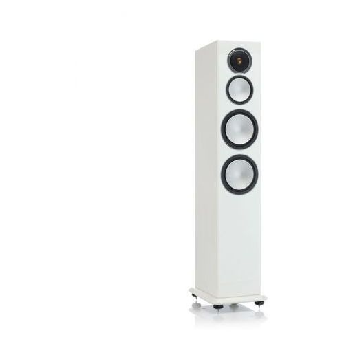 silver 8 kolor: biały marki Monitor audio