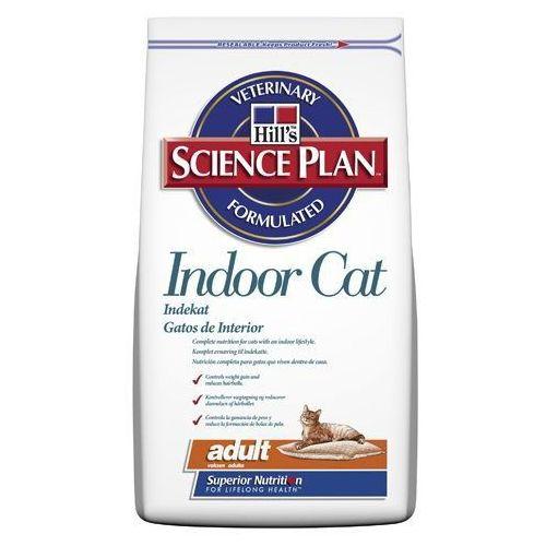 Hills SP Feline Adult Indoor karma dla kotów z kategorii Karmy i przysmaki dla kotów