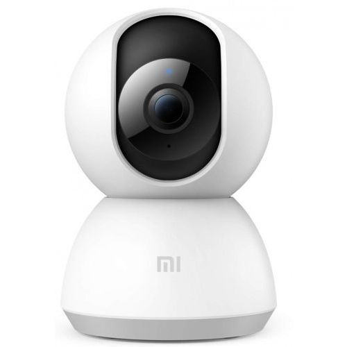 Xiaomi Kamera mijia 360° home security 1080p mjsxj02cm (6934177704789)