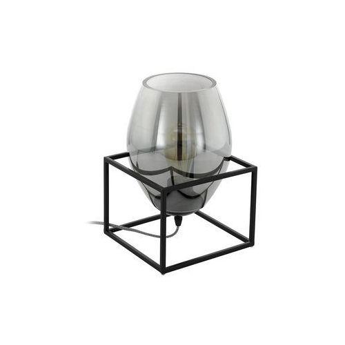 Eglo 97209 - Lampa stołowa OLIVAL 1 1xE27/40W/230V
