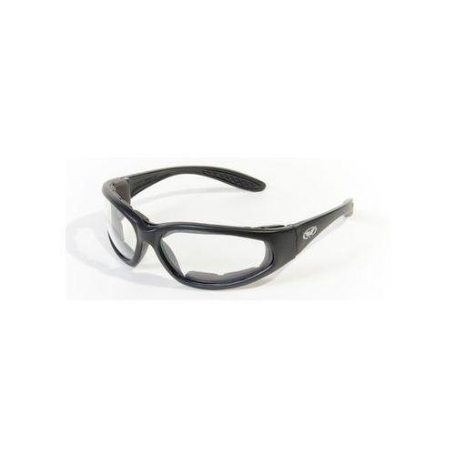 Okulary global vision hercules plus a/f cl (herc-plus-a/f-cl) marki Global vision / usa