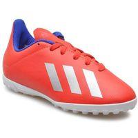 Buty nemeziz tango 18.4 tfj bb9417 czerwone marki Adidas