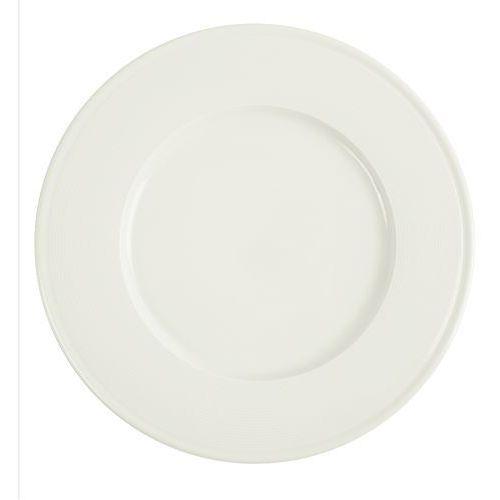 Porland Talerz płytki porcelanowy śr. 27 cm line