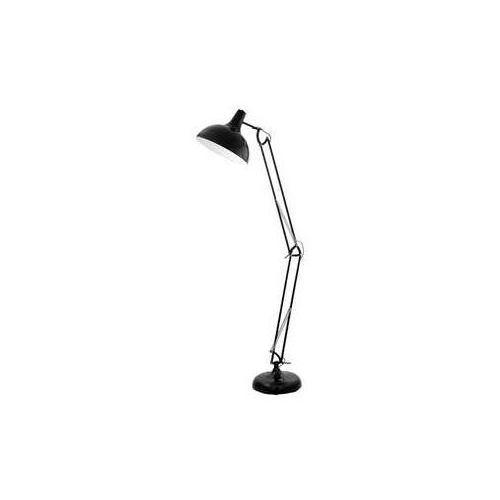 Eglo 94698 - lampa podłogowa borgillio 1xe27/60w/230v (9002759946982)