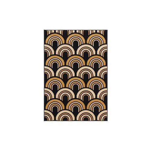 Dywan floorst granatowy 133 x 190 cm wys. runa 8 mm marki Agnella