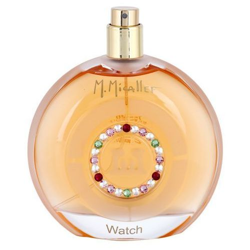 Info · M. Micallef Watch, Woda perfumowana - Tester, 100ml ca9bdba629