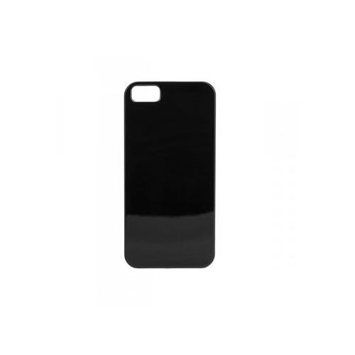 iplate glossy for iphone 5s black marki Xqisit