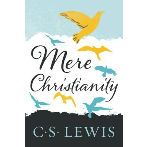 Mere Christianity (9780060652920)