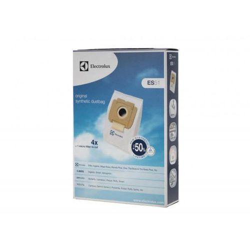 Electrolux es51 do xio (4 szt+ mikrofiltr) (3023372034524)