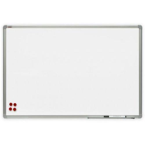 Tablica suchościeralno-niemagnetyczna 2x3 melaminowa officeBoard 150x100cm
