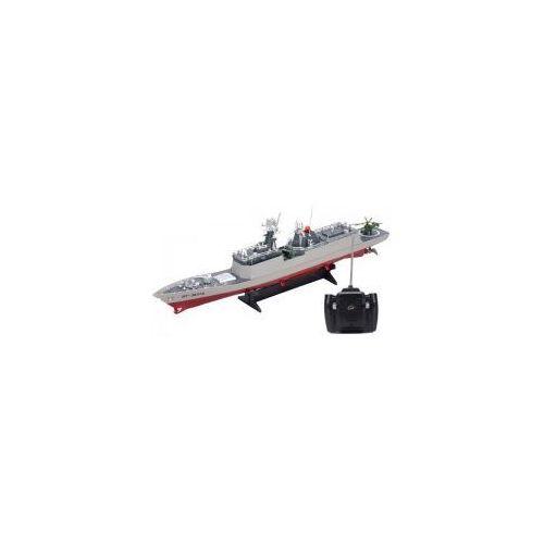 Okręt wojenny zdalnie sterowany 1:275 marki Tpc