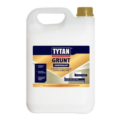 Grunt uniwersalny Tytan 5 l, MUT-GR-EA-500-G