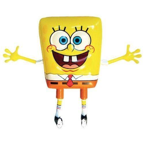 Dmuchany spongebob marki Godan