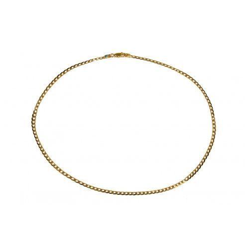 Saxo Biżuteria ze złota pr.333 8 karat łańcuszek złoty zl.b.545.01