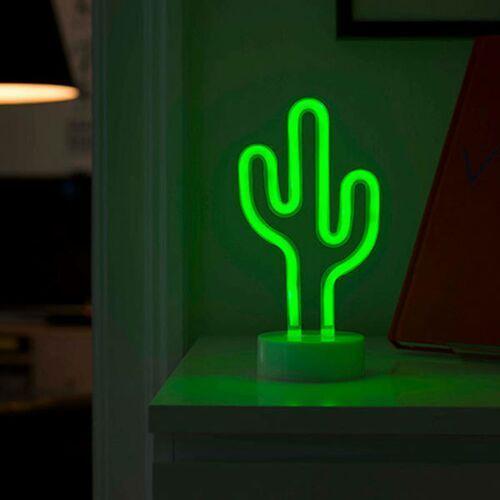 Konstsmide season Oświetlenie dekoracyjne led kaktus, na baterie (7318303075902)