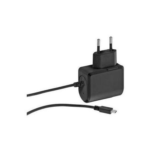 Ładowarka sieciowa VIVANCO 37547 Fast Charging microUSB 2.4A, 37547