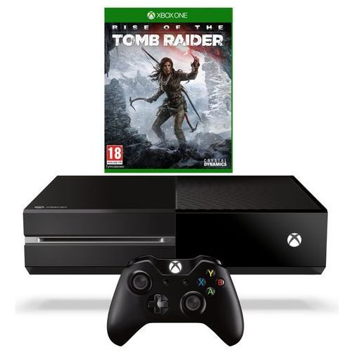 Microsoft Xbox One 1TB, konsola