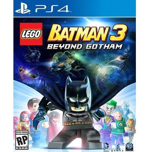 LEGO Batman 3 Poza Gotham (PS4)