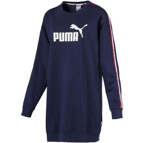 Sukienka tape 85259306 marki Puma