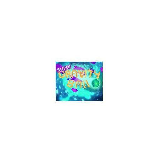 Super Gravity Ball Soundtrack (PC)