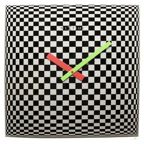 Zegar ścienny Victor