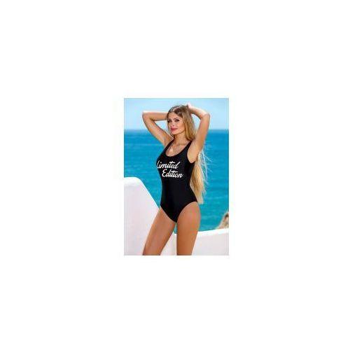 Kostium kąpielowy jednoczęściowy l4176/8 v1 marki Lorin