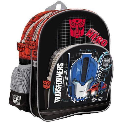 Transformers Hero Plecak Szkolny 348723