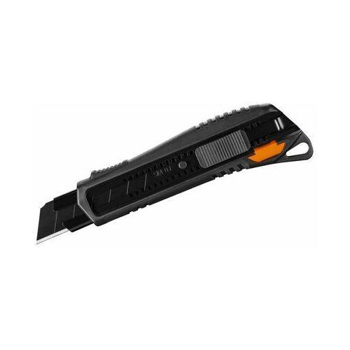 Nóż z ostrzem łamanym 25mm 63-012 (5907558443530)