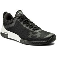 Under armour Buty - ua charged legend tr 1293035-003 blk