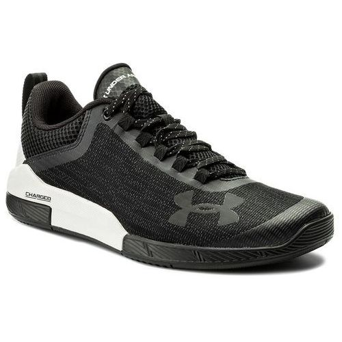 Buty - ua charged legend tr 1293035-003 blk, Under armour, 40-47