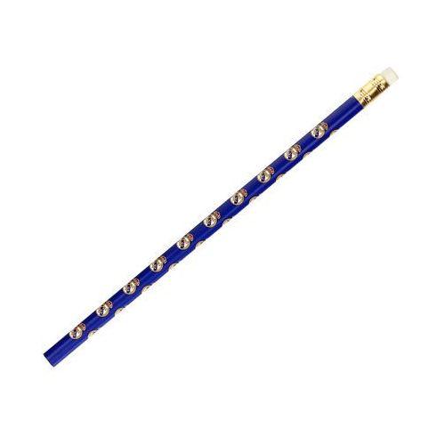 Zenith Ołówek techniczny trójkątny real madryt