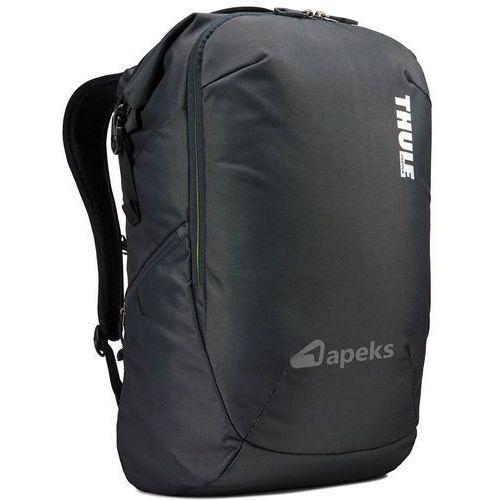 Thule Subterra Travel Backpack 34L plecak podróżny / laptop 15,6'' / Dark Shadow - Dark Shadow, kolor czarny