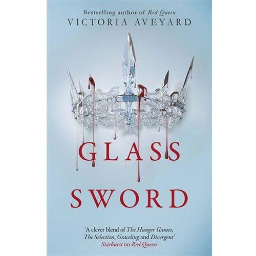 Glass Sword, Aveyard, Victoria