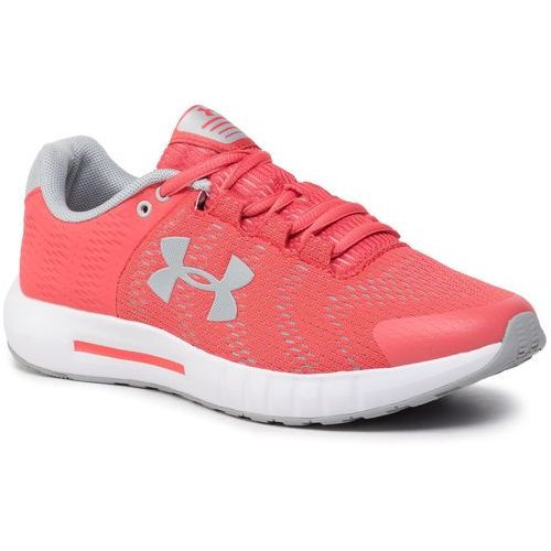 Buty UNDER ARMOUR - Ua W Micro G Pursuit Bp 3021969-600 Org