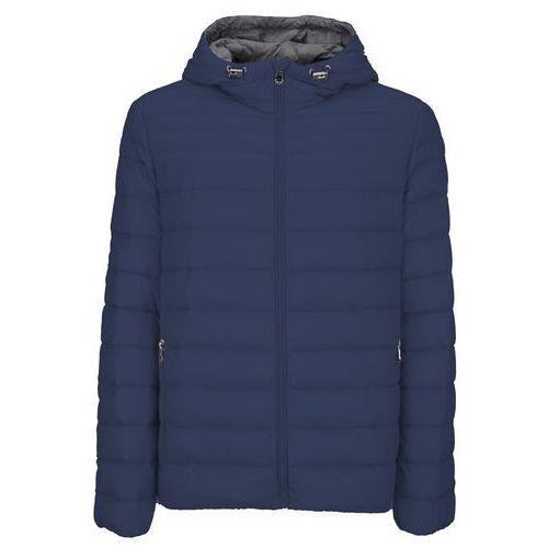 Geox kurtka męska 54 niebieski (8058279008458)