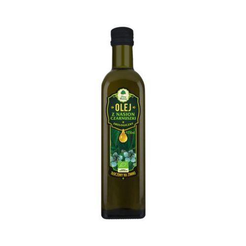 Dary natury 250ml olej z nasion czarnuszki virgin bio