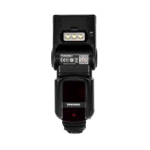 Lampa błyskowa YONGNUO YN968EX-RT do Canon DARMOWY TRANSPORT (6947110919218)