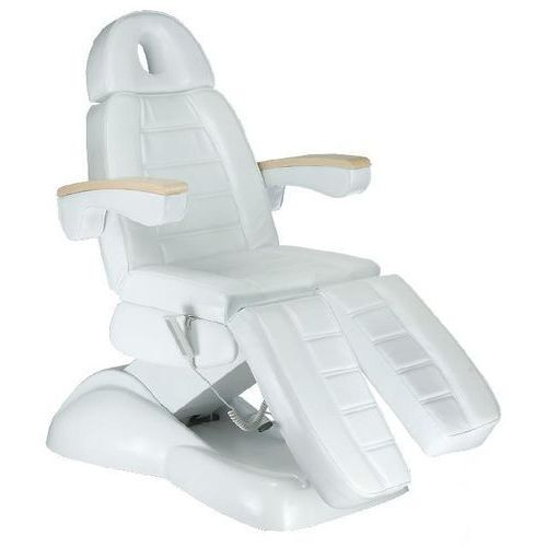 Fotel elektryczny LUX Pedicure BG-273D 4 silniki