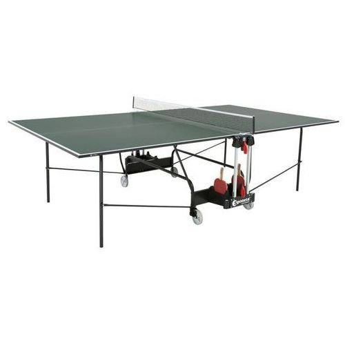 Sponeta Stół do tenisa stołowego s1-72i - zielony