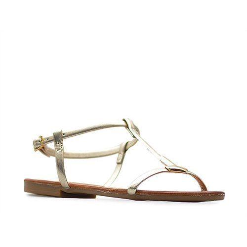 Sandały Venezia M345D ORO W18 Złote