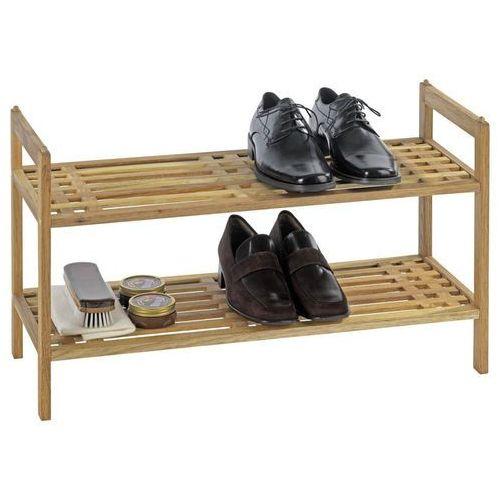 Stojak na buty, obuwie NORWAY, WENKO, B003IX0D6M - OKAZJE