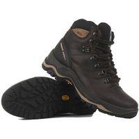 Grisport Męskie buty trekkingowe marrone dakar trekking 11205d15g 46