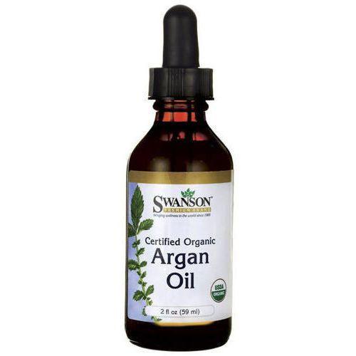 Swanson health products Swanson olej arganowy 59ml