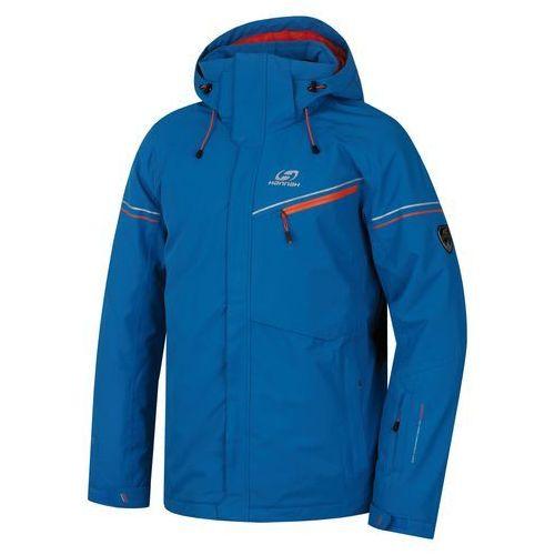Hannah kurtka narciarska męska Marrim Mykonos Blue XXL (8591203993074)