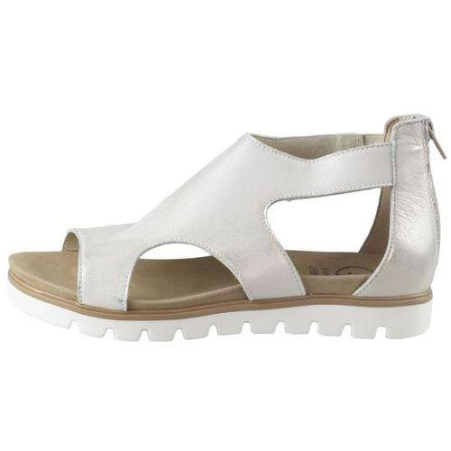 Sandały letnie 67995 marki Fabio fabrizi