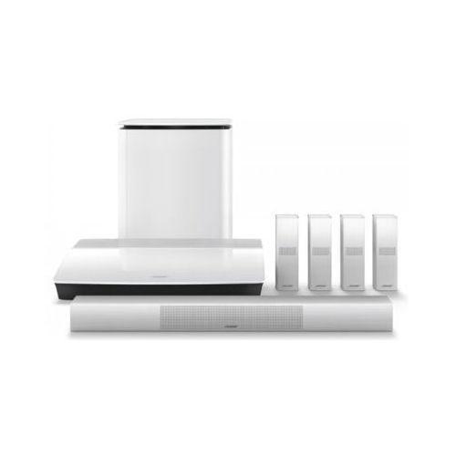 Bose Kino domowe lifestyle 650 biały